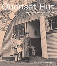 Quonset Hut book cover