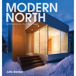Modern North book cover
